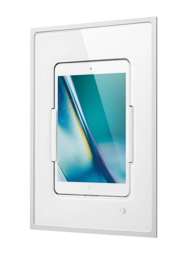 iRoom fixDock - iPad Air (2019) 10-5 und Pro 10-5
