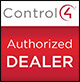 CASAIO Control4 Authorized Dealer